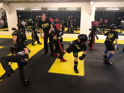 ICO England Team Training – Bodmin