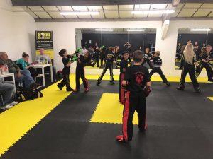 ICO England team training