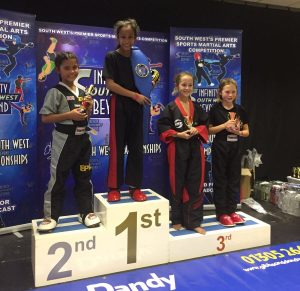 Summer at the Infinity and Beyond South West Open