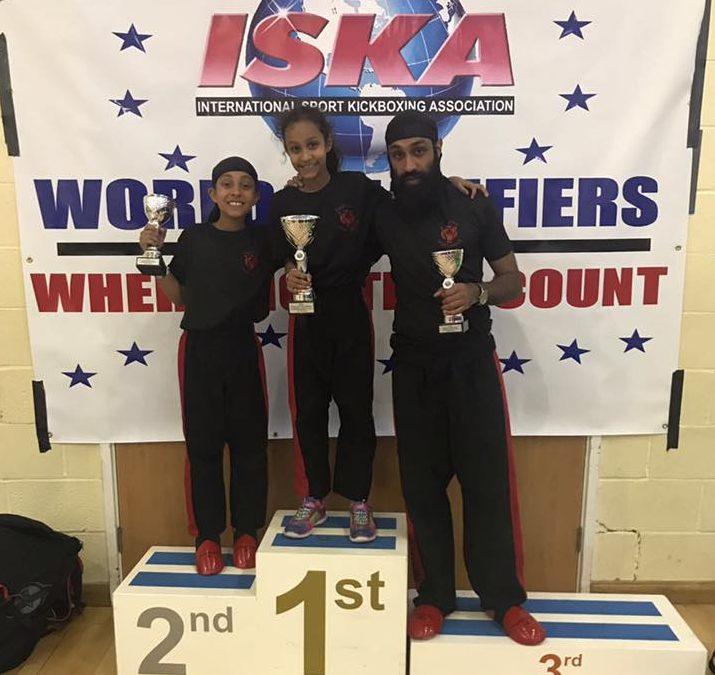 ISKA British Championships