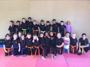sparring development sessions