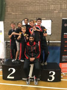 South West Open Chepstow