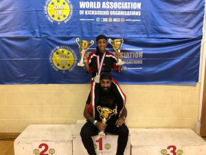 WAKO Junior Euro Cup