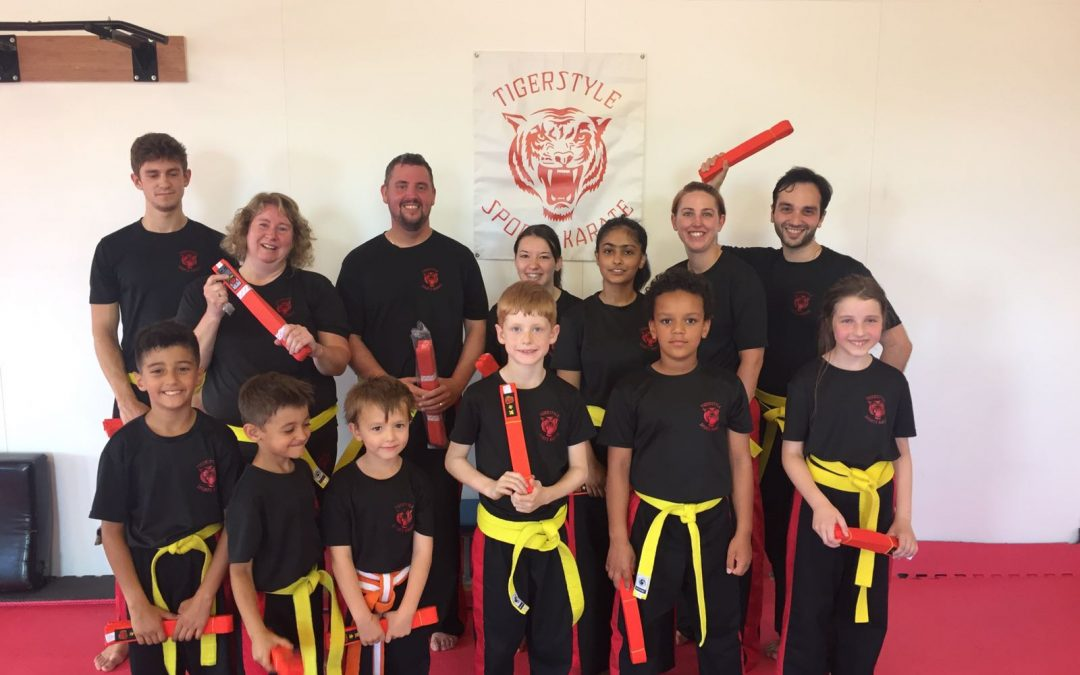 GRADINGS July 2018