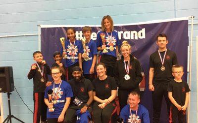 GB Grand Slam League Event 3 Western